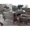 Lavatrici fino a 500-700 kg di olive ad ora