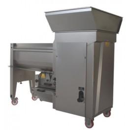 DIRASPAPIGIATRICI CON VARIATORE - Capacità da 5.000 a 10.000 kg