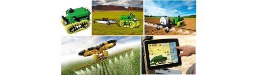 Agricoltura di precisione e INDUSTRIA 4.0