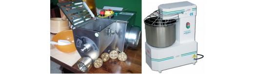 Macchine per la produzione della pasta