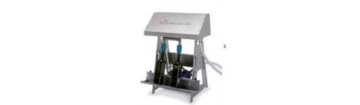 Micro impianto di imbottigliamento